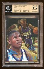 BGS 9.5 RAY ALLEN 1996-97 FLAIR RC LEGACY ROW 0 /150 SUBS 10 10 95 95 HEAT HOF ?