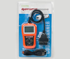Obd2 u581 lectura & extintor con texto sin formato adecuado para los vehículos suzuki, etc..