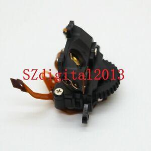 Shutter Button Aperture Turntable Dial Wheel for Canon EOS 7D Mark II 7D2 Gear