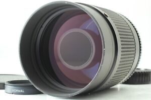 【 EXC++++ 】 Minolta RF Rokkor 500mm f/8 Telephoto Reflex Mirror Lens from JAPAN