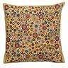 Klimt Cushion Cover Belgian Cushion Cover