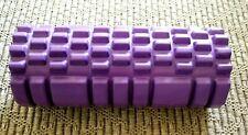 Planet Fitness Muscle Massager Foam Roller for Deep Tissue Massage- Euc
