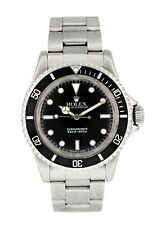 Rolex Submariner  5513 Mens Watch