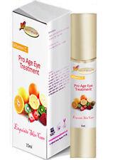 Sweet Willow Anti Ageing Eye Cream Lines Wrinkles Arnica to Reduce Dark Circles