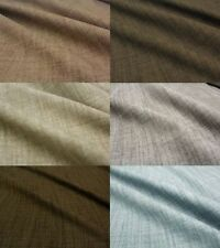 Upholstery By the Metre Polyester/Dacron Unbranded Fabric