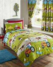 Quilt Vehicles Bedding Sets & Duvet Covers for Children
