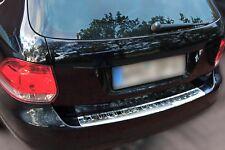LADEKANTENSCHUTZ EDELSTAHL CHROM für VW GOLF 5 + GOLF 6 | VARIANT | BJ 2007-2013