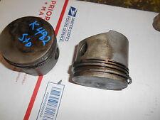 Kohler K482 18hp Engine Pistons STD