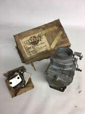 NOS Marvel Schebler JDF-2 1934 35 36 37 38 38 40 41 1942 Ford V8 Carburetor