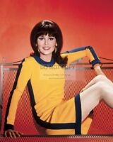 ACTRESS MARLO THOMAS - 8X10 PUBLICITY PHOTO (DA866)