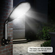 LED Outdoor Security Down Light 2000 Lumen Dusk to Dawn Very Bright white lights