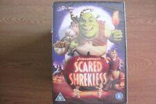 *NEW*  Scared Shrekless (DVD) . FREE UK P+P ....................................