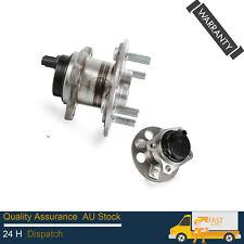 Rear Wheel Bearing Hub For Toyota Yaris NCP90R NCP91R NCP93R NCP130R ABS '05-'17
