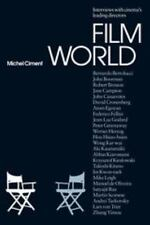 Talking Images: Film World : The Director's Interviews by Michel Ciment...