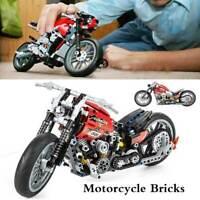 Street View BLOCK Mini Building Block iBlock Gift Toy AU Seller wa1