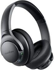 Anker Soundcore Life Q20 Hybrid Active Noise Cancelling Headphones Travel Home