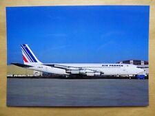 AIR FRANCE  B-707    F-BLCK