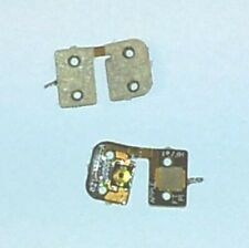 Home Button circuit for iPod Touch