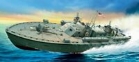Italeri 1/35 PT-109 Motor Torpedo Boat Plastic Model Kit 5613 ITA5613