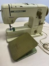 Bernina Record Type 730 Sewing Machine