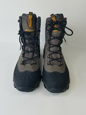 Columbia Bugaboot Snow Boots Omni-Heat 200G Insulated Brown Sz 12( YM5383-245 )