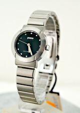 Paco Rabanne Luxury Watch Quartz Ladies Orologio Bracelet Stainless Steel