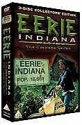 Eerie Indiana - The Complete Series [DVD][Region 2]