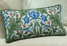 EHRMAN  WILLIAM MORRIS   TULIP  TILE   Tapestry Needlepoint Colour Paper Chart