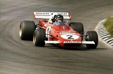 FERRARI 312 B2 1st Zandvoort 1971 - Jacky Ickx 1:43