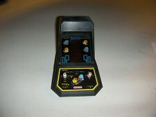 Vintage Coleco 1981 Pac Man Mini Table Top Arcade Game, Turns On , Works