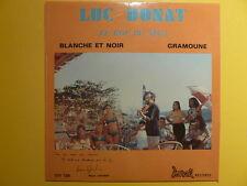 LUC DONAT Blanche et noir 104