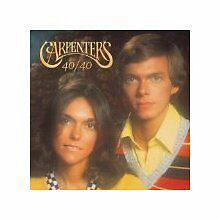 Carpenters - 40/40 (2 CD SET)  NEW AND SEALED