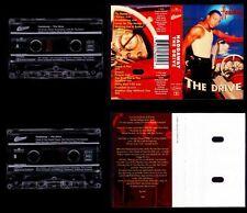 HADDAWAY - THE DRIVE - EC CASSETTE BMG / COCONUT 1994 - NEW SEALED / NUEVO
