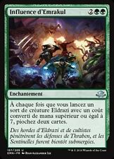 MTG Magic EMN - (x4) Emrakul's Influence/Influence d'Emrakul, French/VF