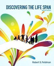 Discovering The Life Span by Robert Feldman