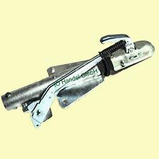 Auflaufeinrichtung für Peitz PAV/SR 1,3 M R234-76 Bremse 100/174-197mm 407032D20