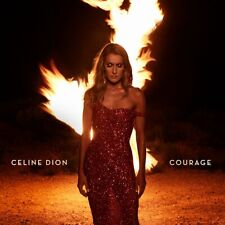 Celine Dion - Courage [CD]