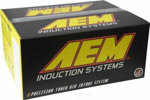 AEM 22-401B Engine Cold Air Intake Performance Blue Kit 92+Honda Civic Del Sol S