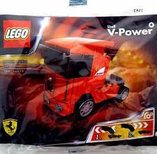 LEGO 30191 Racers Scuderia Ferrari Truck *Chinese Language Version* NEW & SEALED