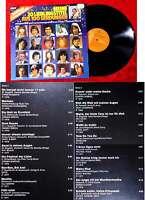 LP Meine 20 Lieblingsitel aus 100 Sendungen - Dieter Thomas Heck (RCA PL 28318)