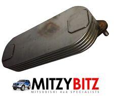 MITSUBISHI MONTERO SHOGUN Delica 2.8td 4m 40 Bloque de Motor Enfriador de aceite