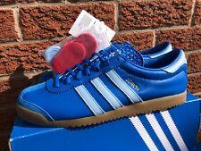 adidas zurich blue gum city series 11 uk bnibwt . unworn