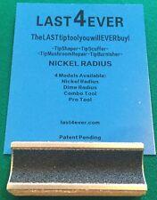 Last4Ever Tip Tool - Nickel Radius