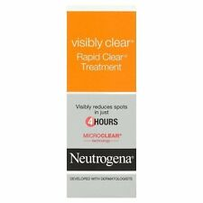 Neutrogena Visibly Clear Rapid Clear Treatment, 15ml