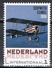 Netherlands pioneers of aviation - Sopwith Camel 1916