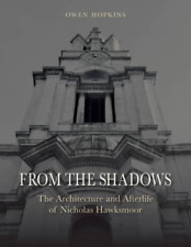 HOPKINS, OWEN-FROM THE SHADOWS  BOOK NEW