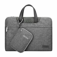 Cartinoe Laptop Sleeve Case Hand Bag Briefcase for Tablet MacBook 11-12 Laptops