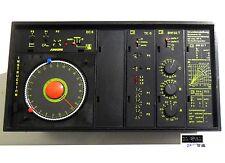 Centratherm - ZG 60 - Centra Regler - ZG60 - EC 5 - TE 6 - BW 52 T - Schaltuhr