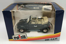 Polistil Serie S 1:25  S220 Volkswagen Beetle Cabriolet WITH BOX