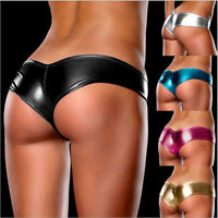 Womens Ladies Sexy Thongs G-string V-string Panties Knickers Lingerie Underwear